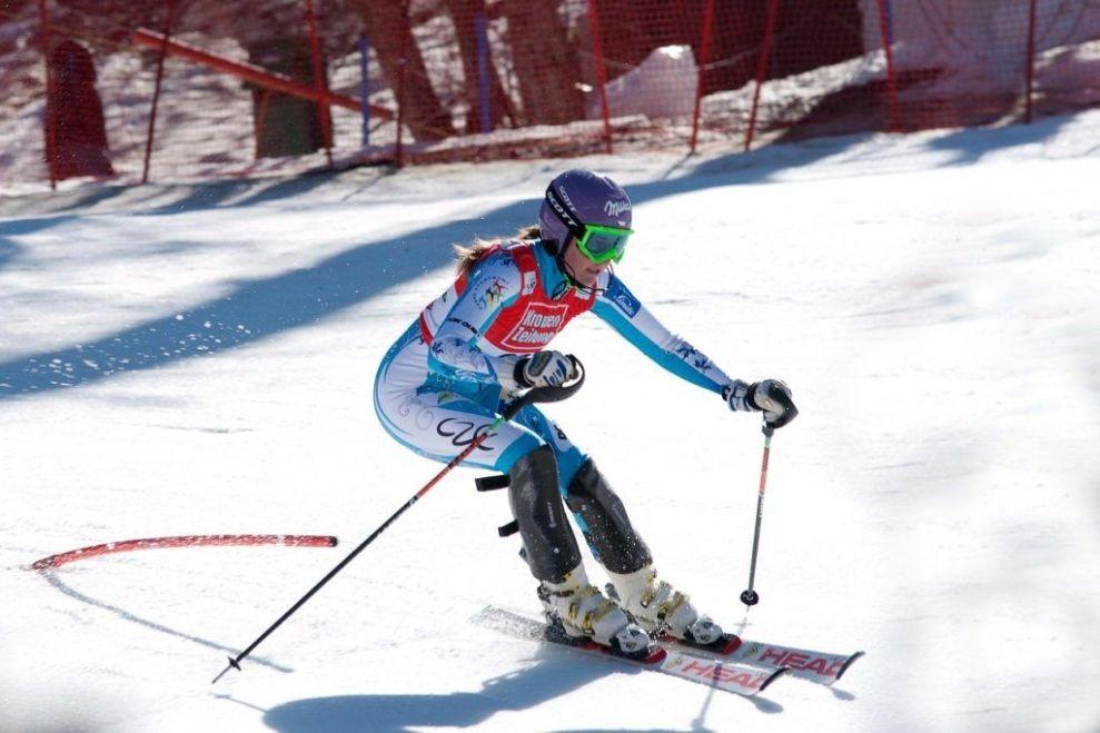 Avusturya - kayak, kayak - seyahat