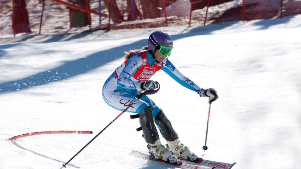 Austria - skiing, skiing - traveling