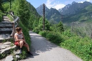 Wedstrijdwinnaar Tatra Travel
