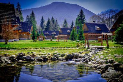 Slovakiet Tatra Hotel Liptovsky Dvor rejser