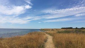 Danmark Tunø VisitOdder Rejser