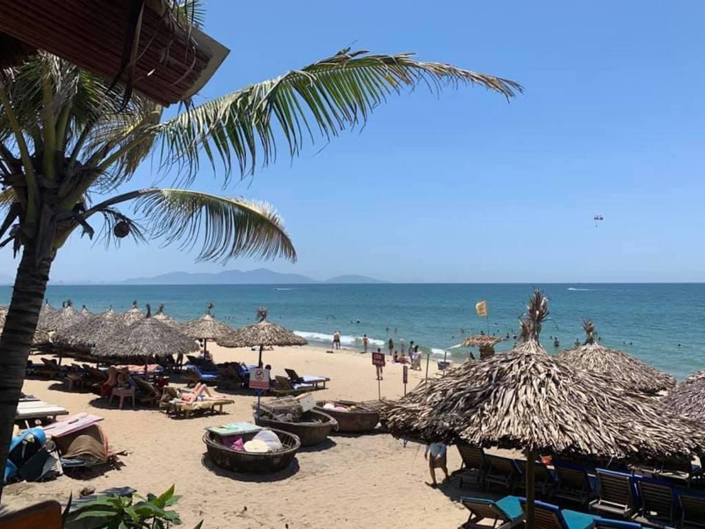 Vietnam Da Nang Strand Rejser