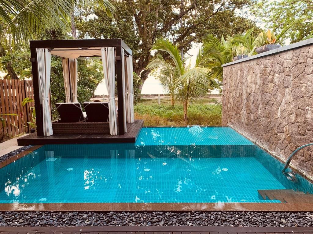 The Seychelles - mahe praslin la digue - travel, the garden of paradise