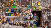 Mexico Keramik Rejser