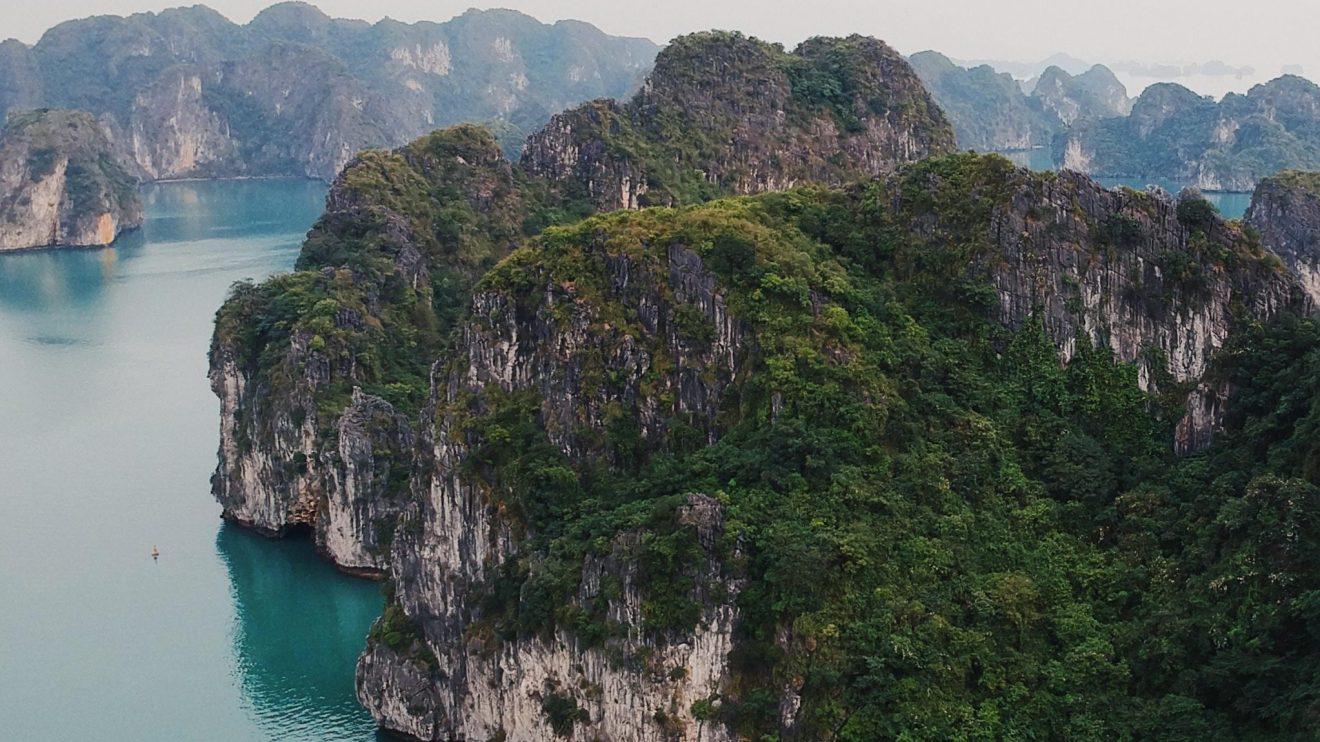 Voyage Vietnam Ha Long Bay
