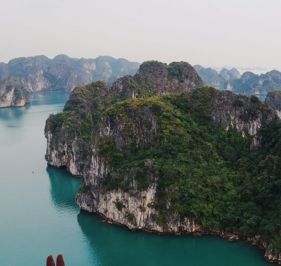 Vietnam Ha Long Bay Travel