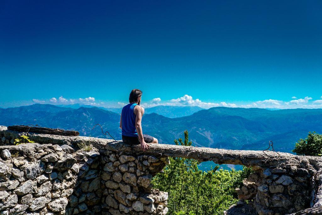 Albanien Balkan Nordlige Bjerge Rejser