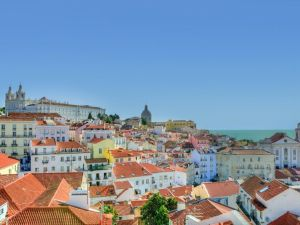 Portugali Lissabonin kaupunkimatka