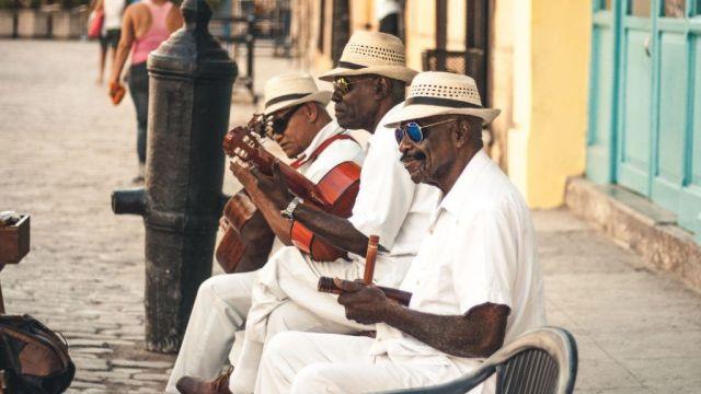 Μουσική Ταξίδι στην Κούβα Αβάνα