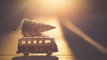 Jul Bil Advent December Rejser