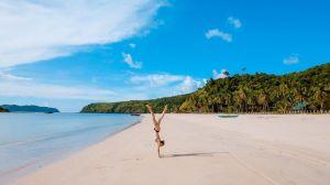 Filippinerne Palawan Strand Rejser