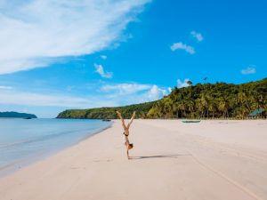 Filippijnen Palawan Beach Travel