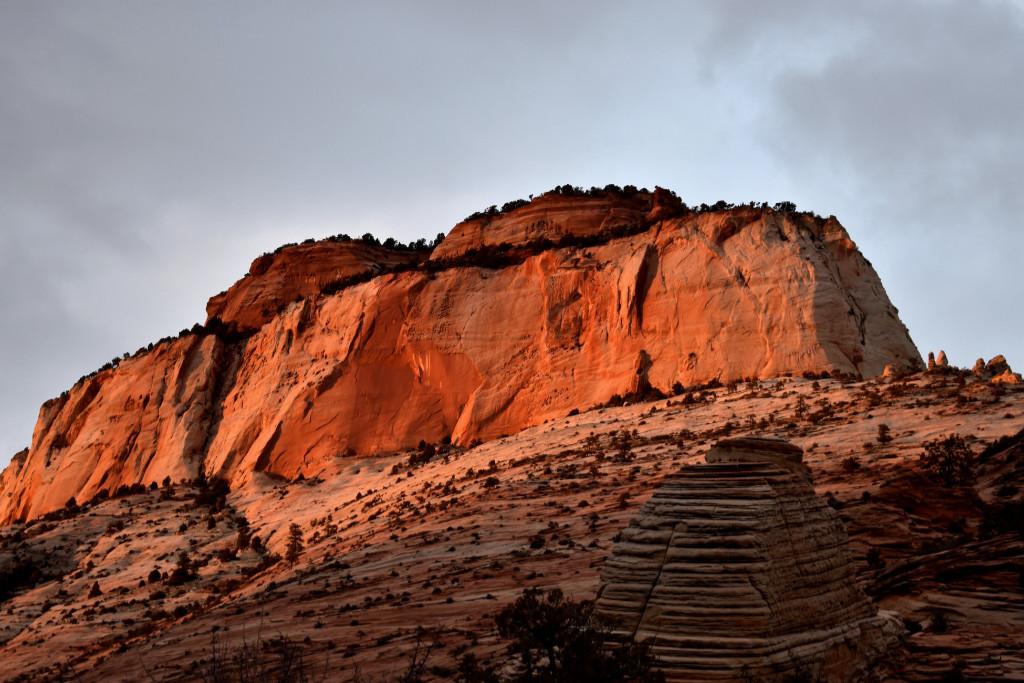 USA - klipper - besøg indianere - rejser - Indianerreservat