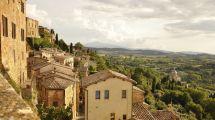 איטליה - טוסקנה