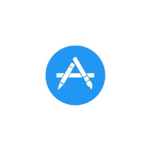 appstore logo rejser