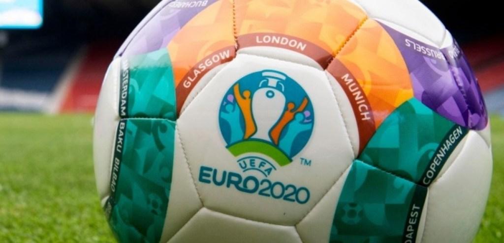 EM, 2020, fotball
