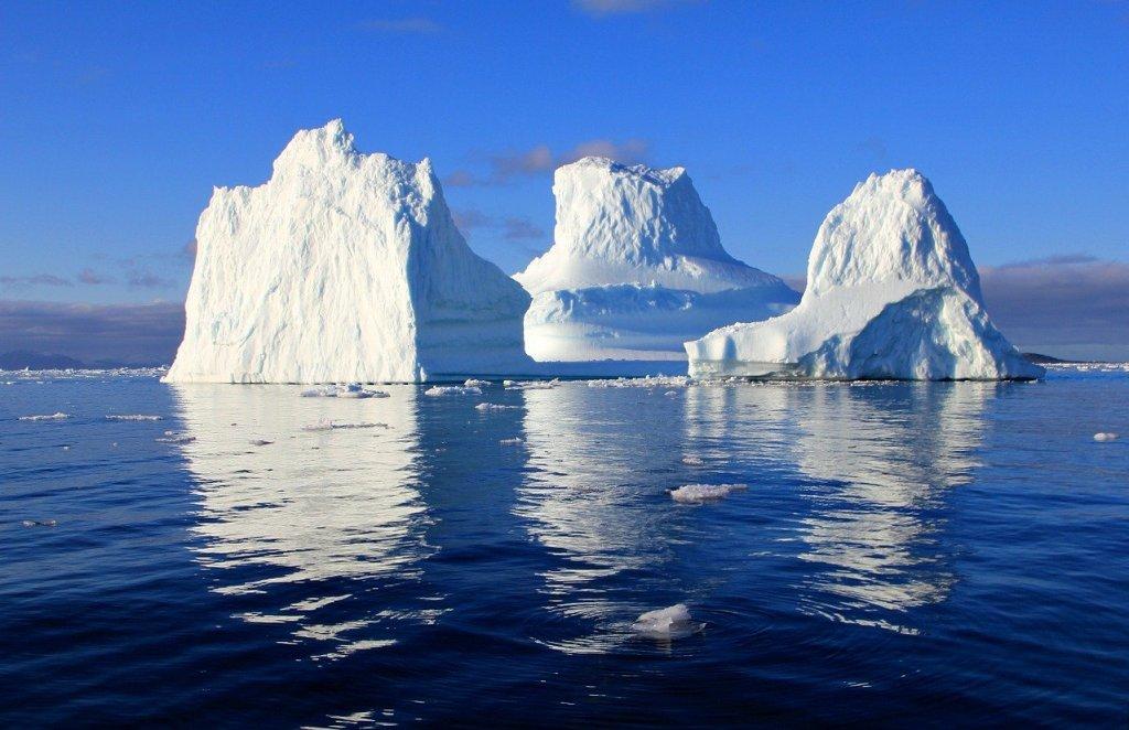 Grönland Buzdağı Seyahati