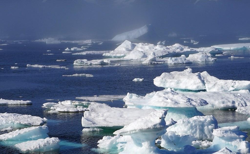 Grönland Buz Seyahati