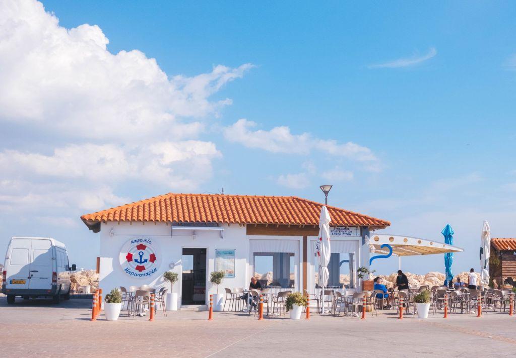 Nordcypern Cypern restaurant rejser