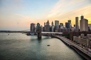 USA New York Rejser