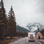 Motorhome Holiday Travel