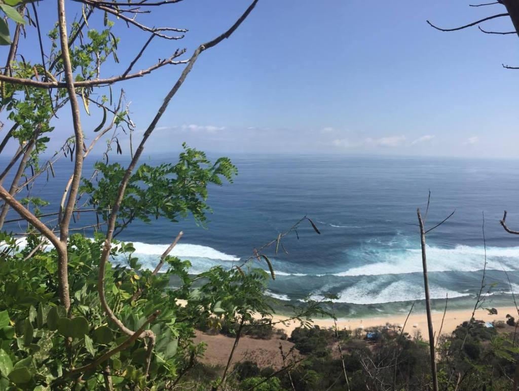 Indonesien Bali strand rejser - ferie på Bali