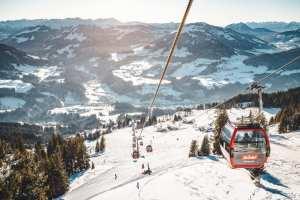 Østrig Hohe Salve Hopfgarten rejser