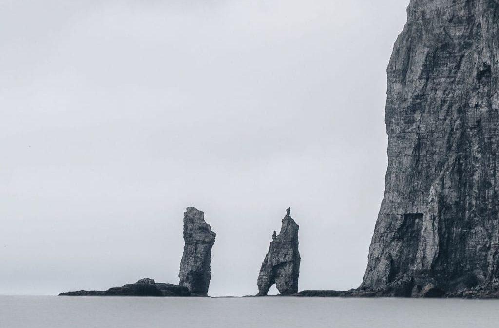 resa på Färöarna - Sarah Green tjornuvik reser - beskuren