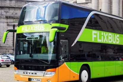 Danmark Bus Flixbus København Århus pressebillede Rejser