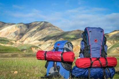 rygsæk tasker rejser