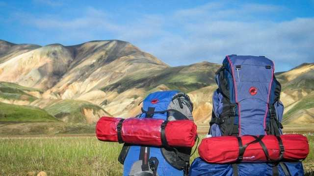 backpack bags travel