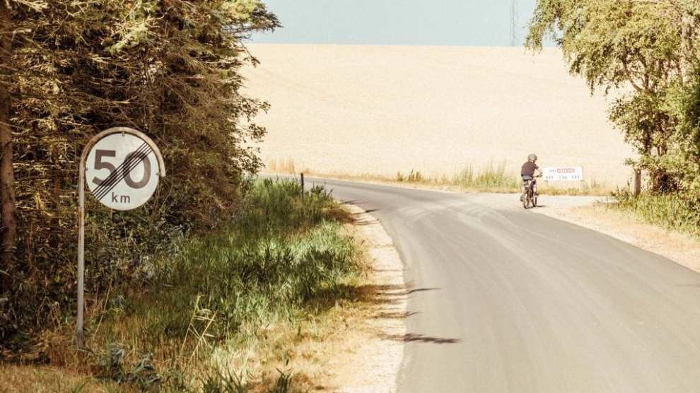 danmark rejser vej cykel
