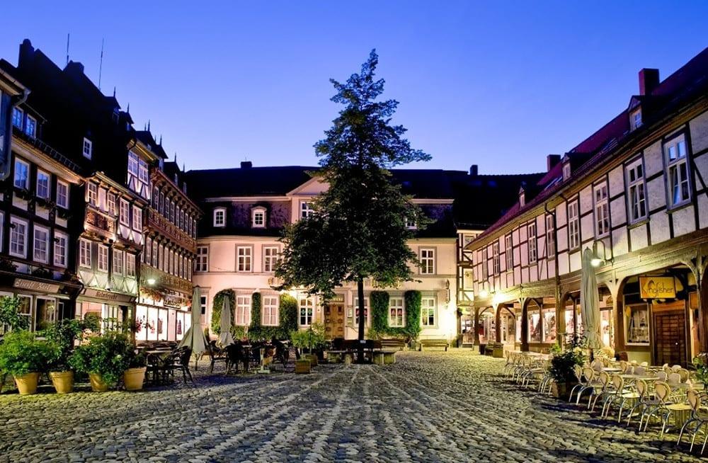 Tyskland - harzen ophold specialrejser - rejser - beskåret