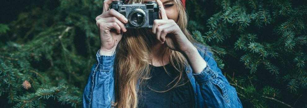 Rejsemagasinet RejsRejsRejs foto kamera menneske rejser