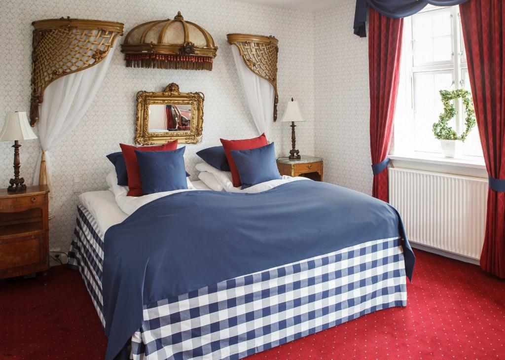 Hotel Kirstine suite Næstved Danmark Rejser