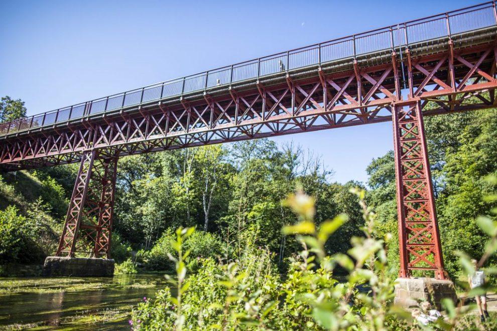 Horsens - Denmark - bridge
