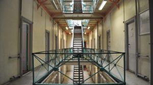 Fængsel - Horsens Rejser