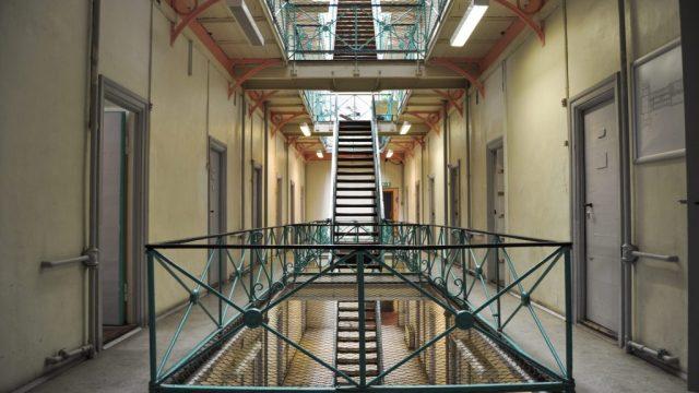 Prison - Horsens Rejser