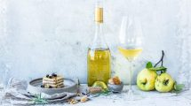 Ungarn - mad - vin - rejser