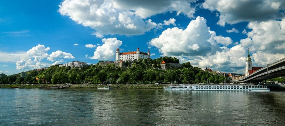 Slovakiet - Bratislava - Rejser