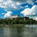 Slovacchia - Bratislava - Viaggio
