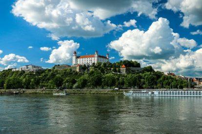 Slovakia - Bratislava - Travel