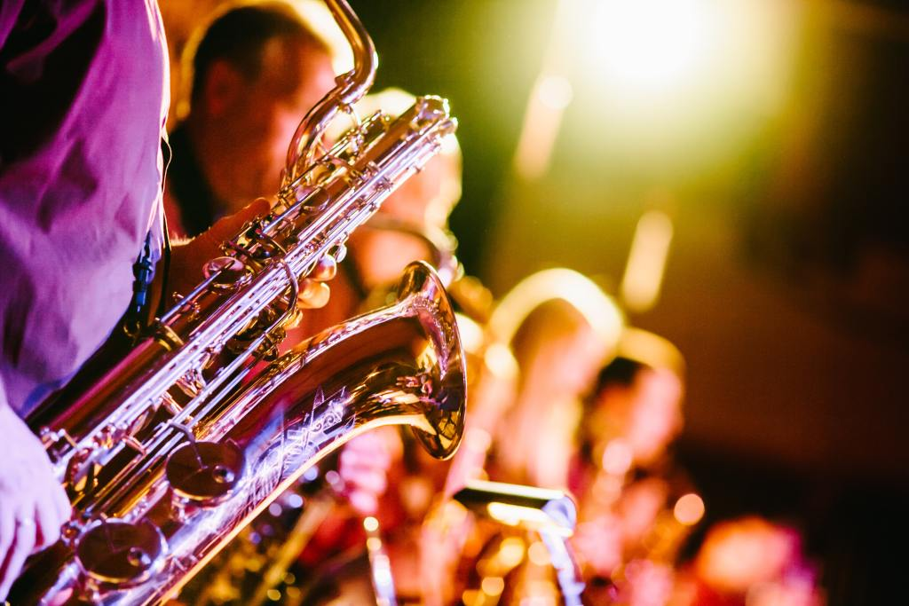 Jazz - Music - Travel Culture Week Bornholm