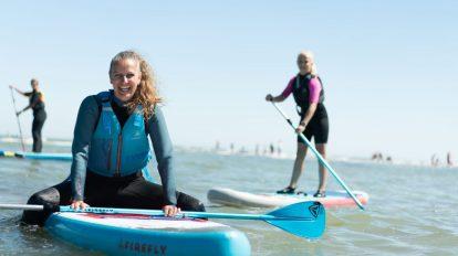 Danmark - Odder - Surfing - Rejser