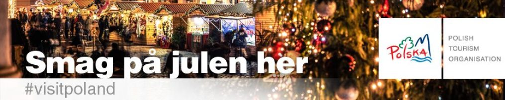 Noël - Pologne - bannière