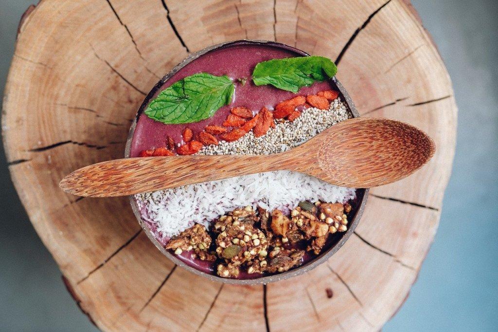 Brazil - food - acai - travel