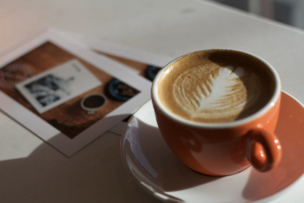 Denmark, 7 cool coffee shops, coffee, flat white travel