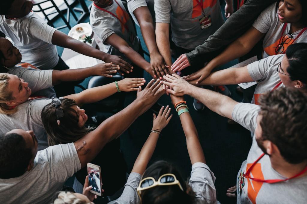 Frivillig - praktik - rejser - volontør