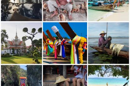 Amazing Thainess, Rejser, Poll, fotokonkurrence, thailand, rejsrejsrejs