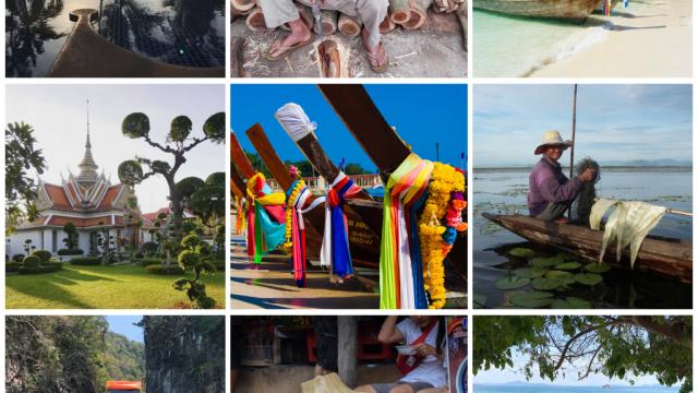 Amazing Thainess, Voyage, Sondage, concours photo, Thaïlande, rejsrejsrejs